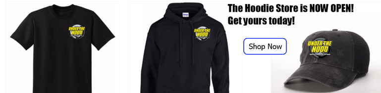 Custom Hoodies For Sale Under The Hood