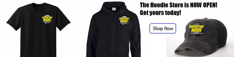 Custom Hoodies For Sale Under The Hood