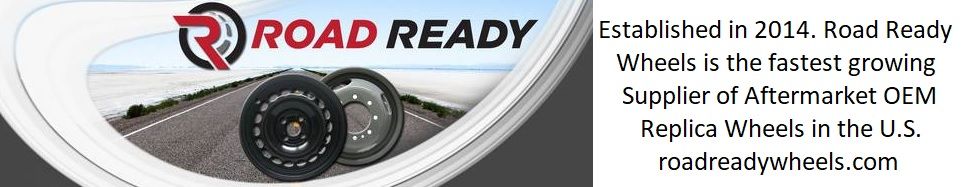 Road Ready Wheels