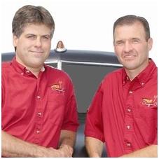 Automotive Column 50 Check Gas Cap