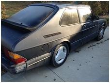 Our Hoodie Jason Nifong's 1987 Saab 900 Turbo SPG