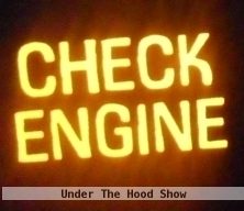 Daily Car Repair and Advice Tips Question 50 My Check Gas Cap Light Is On