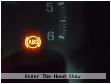 Daily Car Repair and Advice Tips Question 18 ABS Trouble