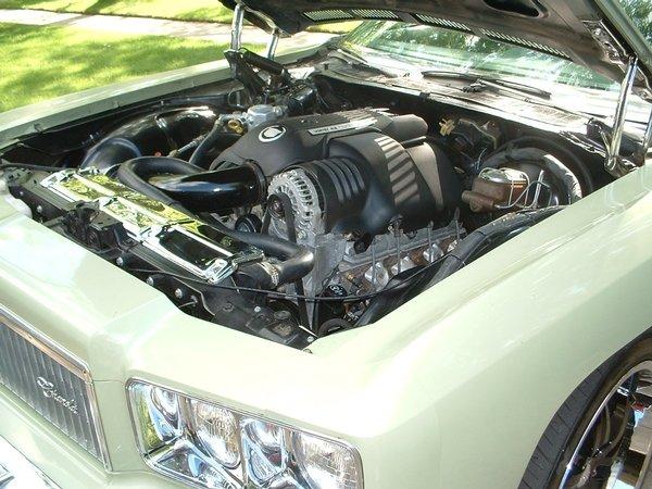 Gas Monkey Garage Fast n' Loud Car