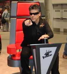 We Want You The Voice
