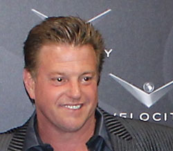 Under The Hood with Chip Foose Host of Overhaulin and Hot Rod Hall of Famer