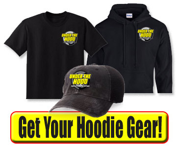 Automotive Podcast Hoodies Clothing