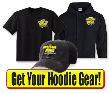 Automotive Podcast Hoodies Clothing