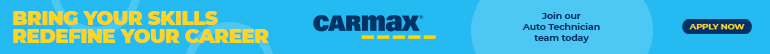 Car Max Cars Jobs
