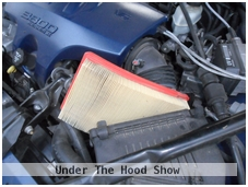 Daily Car Repair and Advice Tips Question 24 Air Filters